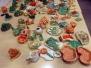 Ceramika kwiecień