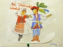 Folklor Polski  III B