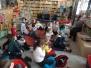 I B w bibliotece