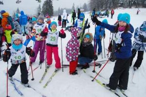 Igrzyska Zimowe 2016 - Biegówki