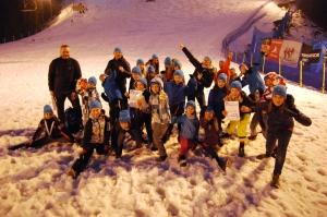 Igrzyska Zimowe 2016 -narty i łyżwy
