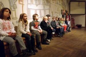 IIIB w Muzeum Powstania Warszawskiego