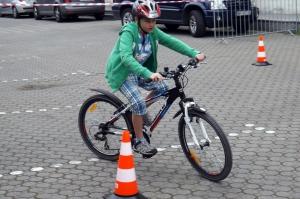 Karta rowerowa - egzamin