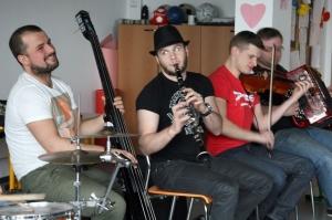 Koncert Muzyki Żydowskiej