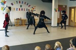 Muzyka i Taniec Gruzji