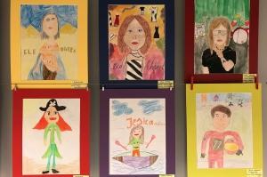 Portrety niezwykłych kobiet