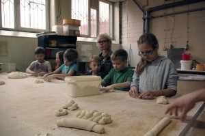 Projekt chleb