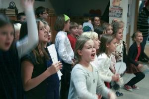 Koncert pieśni świątecznych