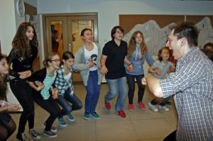 Tańce Celtyckie