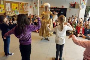 Tańce Renesansu i Baroku